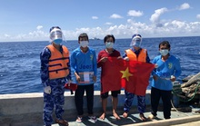 Cảnh sát biển 4 tổ chức rút kinh nghiệm công tác phòng, chống IUU