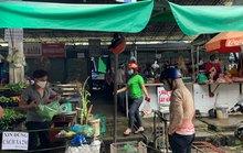 Nhiều chợ truyền thống tại TP HCM mở cửa trở lại