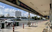 Cận cảnh ngày đầu mở cửa bến xe khách ở TP HCM