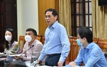 Việt Nam đã tiếp nhận khoảng 90 triệu liều vắc-xin