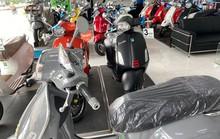 Ôtô, xe máy ế ẩm, giảm giá mạnh