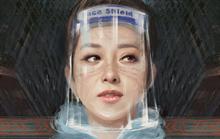 Jennifer Phạm, Huyền My đóng phim về cuộc chiến chống Covid-19