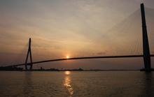 Cần Thơ dự kiến mở tour ngắm bình minh trên sông Hậu