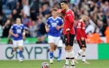 Man United: Bi kịch chỉ mới bắt đầu?