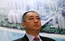 CEO Evergrande không về đại lục, chạy vạy bán nợ và tài sản