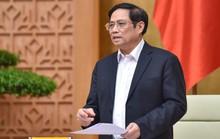 Thủ tướng: Triển khai Nghị quyết 128, cấp dưới phải phục tùng cấp trên