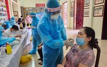 Từ người phụ nữ đi khám cho kết quả dương tính SARS-CoV-2, phát hiện 20 ca mắc Covid-19