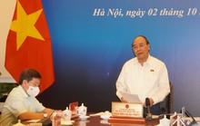 Chủ tịch nước: Mở dần đường bay thương mại, không áp dụng giãn cách quá dài