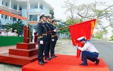 Cuộc thi ảnh Thiêng liêng cờ Tổ quốc: Tự hào Việt Nam