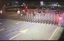 Hỗn chiến tại cổng công ty khiến 1 người chết, 1 trọng thương
