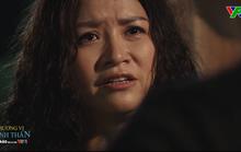 Hương vị tình thân phần 2 tập 62: Thy cầu xin Nam cứu mình, bà Sa bị Tấn lật bài ngửa