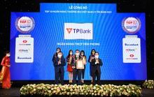 Top 10 ngân hàng Việt Nam uy tín tiếp tục gọi tên TPBank