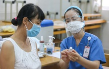 Có thể tiêm trộn vắc-xin Vero Cell và Pfizer?