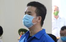 Bị cáo Trương Châu Hữu Danh: Tài liệu mật có người gửi tới tận nhà