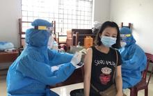 Đảo ngọc Phú Quốc tiêm vắc-xin ngừa Covid-19 cho toàn dân