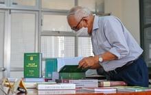 Nhiều sách hay vào chung khảo Giải thưởng Sách quốc gia lần 4