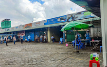 Số ca mắc Covid-19 ở Campuchia đột ngột giảm mạnh