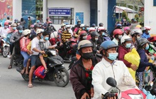 2 tỉnh ở miền Tây kiến nghị Thủ tướng chỉ đạo dừng cho người dân về quê
