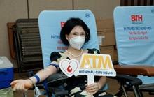 """Tập đoàn TTC đồng hành cùng chương trình """"ATM Hiến máu cứu người"""""""