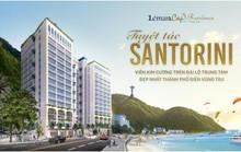 Léman Cap Residence đón đầu xu hướng đầu tư tại trung tâm thành phố Vũng Tàu