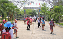 Lâm Đồng miễn học phí học kỳ 1 cho học sinh