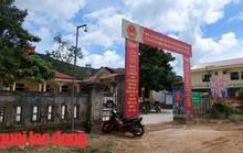 Nhiều hộ dân bị tuýt còi vì khai man diện tích ruộng lúa thiệt hại, có cả nhà bí thư đảng ủy xã