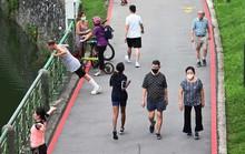 Singapore ghi nhận số ca mắc mới Covid-19 cao kỷ lục