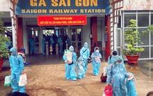 Công dân Quảng Bình ở TP HCM và các tỉnh phía Nam được đón về quê thế nào?