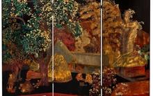 Tranh của họa sĩ Nguyễn Văn Tỵ nghi bị làm giả, mang đi bán đấu giá ở Hồng Kông