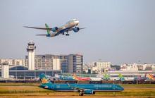 Chính thức mở lại 19 đường bay, bao gồm Hà Nội - TP HCM