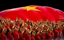 Cuộc thi ảnh Thiêng liêng cờ Tổ quốc: Lan tỏa một tình yêu