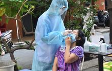 Ngày 9-10, thêm 4.513 ca Covid-19, số nhiễm mới ở TP HCM tiếp tục giảm