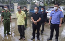 Đắk Nông: Bắt tạm giam 5 cán bộ, công chức sai phạm trong việc bồi thường đất đai