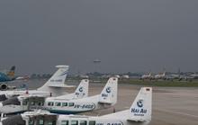Chi tiết lịch khai thác các chuyến bay từ ngày 10-10