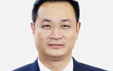 Ông Lê Ngọc Quang được bổ nhiệm giữ chức Tổng Giám đốc VTV