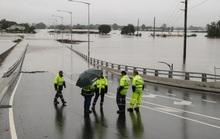 Úc trong vòng xoáy thời tiết cực đoan