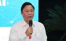 CLIP: Chủ tịch Quảng Nam bỏ áo vest, cà vạt đối thoại với thanh niên