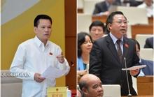 Đề xuất ông Bùi Sỹ Lợi, Lưu Bình Nhưỡng là trường hợp đặc biệt ứng cử Đại biểu QH khoá XV