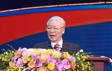 Tổng Bí thư, Chủ tịch nước: Đoàn Thanh niên Cộng sản Hồ Chí Minh phải đổi mới hơn nữa