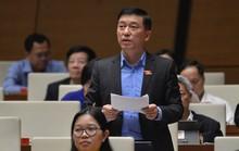 CLIP: Phó Ban Công tác đại biểu nói về thông tin con ông cháu cha khi giới thiệu ứng cử ĐBQH