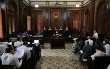 Vụ hoán đổi đất công ở TP HCM: Ông Vy Nhật Tảo cảm thấy cay đắng!