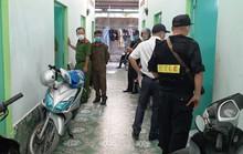 Hàng trăm cảnh sát ở Tiền Giang bao vây, bắt băng nhóm xã hội đen