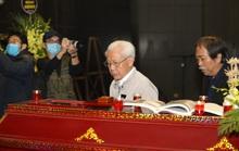 Nhói lòng tiễn đưa nhà văn Nguyễn Huy Thiệp