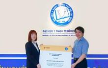 Quỹ Binance Charity trao tặng 10.000 khẩu trang N-95