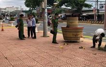 Vụ 1 người chết, 1 người bị thương trước cổng UBND huyện: Từ rượu mà ra