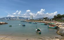 Thu hồi đất dự án lấn vịnh Nha Trang
