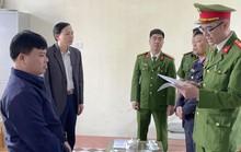 Bắt một Giám đốc Ban quản lý dự án ở Thanh Hóa