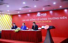 Không có chuyện Ngân hàng Hàng hải sáp nhập PGBank