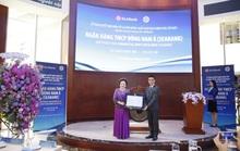 Hơn 1,2 tỉ cổ phiếu SeABank chính thức giao dịch trên HOSE, vốn hóa vượt 1 tỉ USD