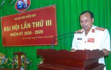 Khiển trách 2 viện trưởng VKSND ở Bình Phước